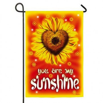You Are My Sunshine Garden Flag Garden Flags On Sale