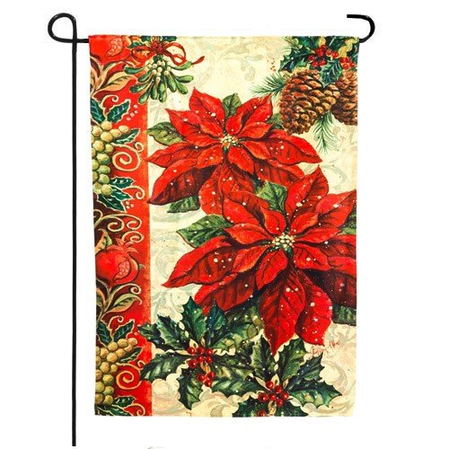 Tuscan Holiday Garden Flag Garden Flags On Sale Flags